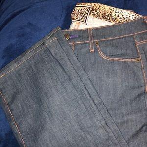 Rich & Skinny Jeans size 27